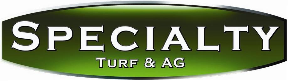 Specialty Turf and Ag